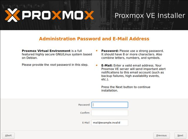 第四讲,Proxmox部署与应用